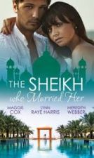 The Sheikh Who Married Her