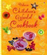 Childrens World Cookbook