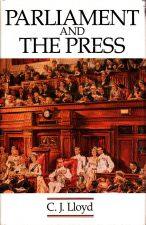 Parliament and the Press