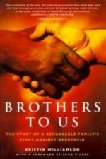 Brothers to Us