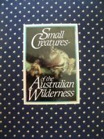 Small Creatures of the Australian Wilderness