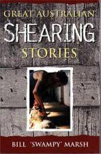 Great Australian Shearing Stories