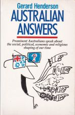 Australian Answers
