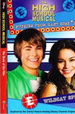 High School Musical- (Stories From East High #2)
