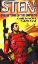 Sten Adventures Book 6: The Return of the Emperor