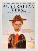 The Illustrated Treasury of Australian Verse
