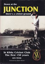 Down at the Junction There's a Cricket Ground