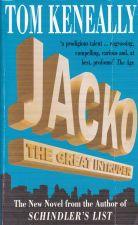 Jacko: The Great Intruder