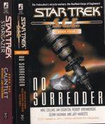 Star Trek Various (2 x titles)
