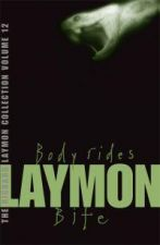 The Richard Laymon Collection: Volume 12