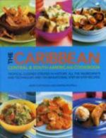 Carib, C. and S. American Cookbook