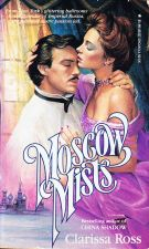 Moscow Mists