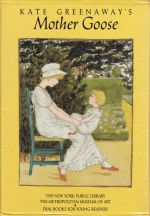 Kate Greenaway's Mother Goose (Boxed Set)