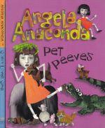 Angela Anaconda Series (2 books)