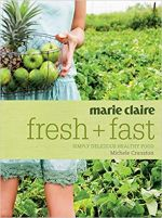 Fresh + Fast: Simply Delicious Healthy Food