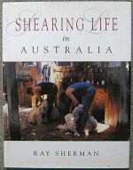 Shearing Life in Australia