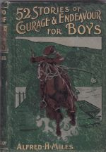 52 Stories of Courage & Endeavour for Boys