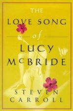 The Love Song of Lucy McBride