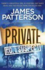 Private No.1 Suspect
