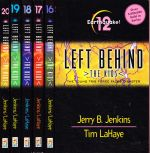 Left Behind: The Kids Series (6 books)