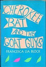 Cherokee Bat and the Goat Guys