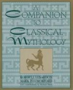 A Companion to Classical Mythology