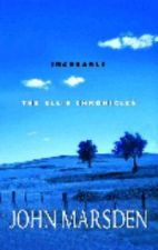 Incurable - The Ellie Chronicles
