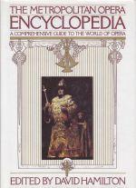 The Metropolitan Opera Encyclopedia