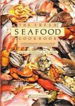 Fresh Seafood Cookbook