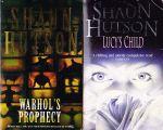 Shaun Hutson Collection (2 books)