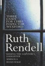 Three Cases for Chief Inspector Wexford