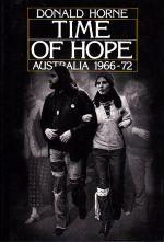 Time of Hope; Australia 1966 -72