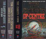 Op-Centre Series (4 books)
