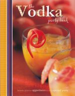 The Vodka Party Book
