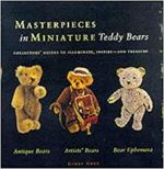 Masterpieces in Miniature: Teddy Bears (Boxed Set)