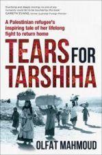 Tears for Tarshiha
