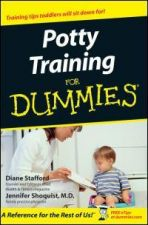 Potty Training for Dummies®