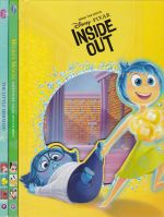1: Inside Out. 2: Mickey Mouse Adventure & Stories. 3: The Little Mermaid