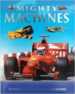 Mighty Machines - Questions and Answers