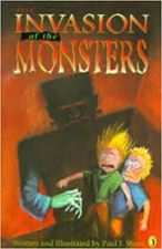Invasion of the Monsters