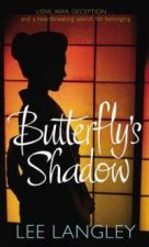 Butterfly's Shadow