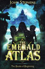 The Emerald Atlas