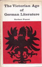 The Victorian Age of German Literature