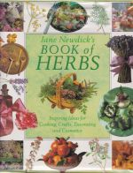 Jane Newdick's Book of Herbs