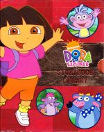 Dora the Explorer Storybook Library