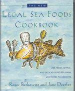 Legal Sea Foods Cookbook