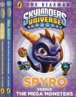 Skylanders Universe Series (3 books)