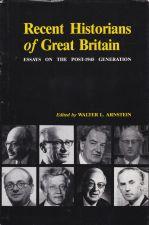 Recent Historians of Great Britain