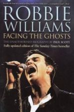 Robbie Williams Facing The Ghosts
