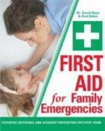 First Aid for Family Emergencies